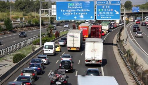 Cotraport rechaza desvíos autopistas de peaje en Cataluña