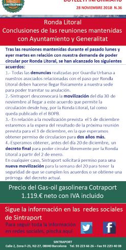 Reunión Ayuntamiento Generalitat