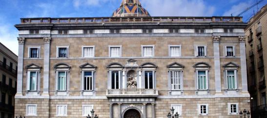 Reunión Generalitat